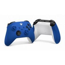 Геймпад Microsoft Xbox Series Shock синий