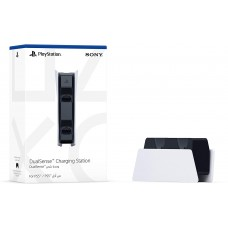 Зарядная станция PlayStation 5 DualSense charging station