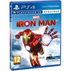 Marvel's Iron Man VR (PS4) только для VR - %f