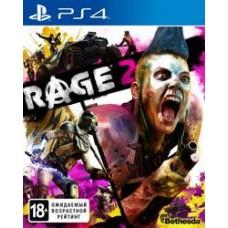 Rage 2 (PS4)