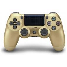 Sony Dualshock 4 V2 Gold