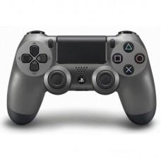 Sony Dualshock 4 V2  Steel Black