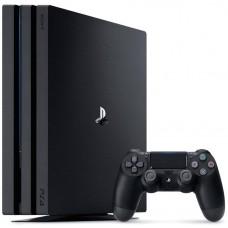 Sony PlayStation 4 Pro 1tb - %f
