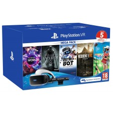 Sony PlayStation VR Mega Pack 2 - %f