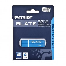 USB Flash (флешка) Patriot Slate 32 ГБ