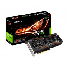 Видеокарта GigaByte GeForce GTX 1080