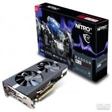 Видеокарта Sapphire AMD Radeon RX 580 NITRO+