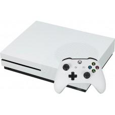 Xbox one s с играми