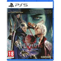 Devil May Cry 5 (Special Edition) [PS5]