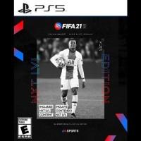 FIFA 21 Next Level Edition – PS5
